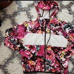 Adidas Climalite jacket S